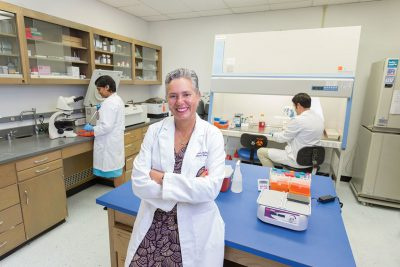Dr. Patricia Molina